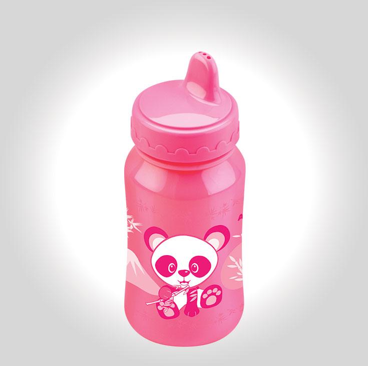 Copo Treinamento Pink