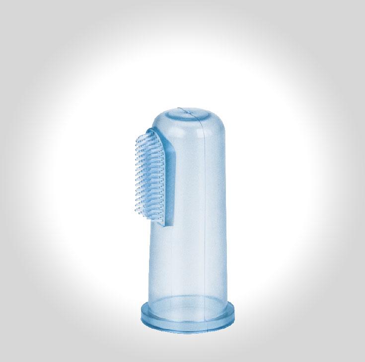 Massageador de Gengiva Dental Azul